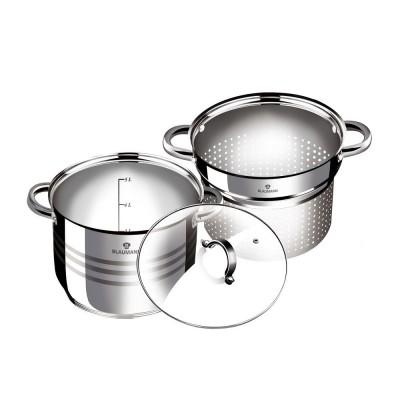 Blaumann Gourmet Line BL-3132 Σετ μαγειρικά σκεύη 2 σε 1