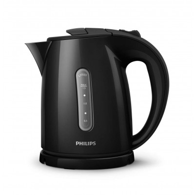 Philips HD4647/20 Black Βραστήρας
