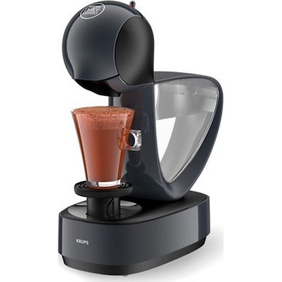 Krups Dolce Gusto Infinissima Grey