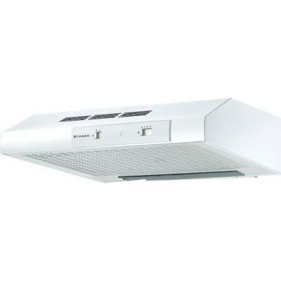 Faber 741 Base A60 White Απορροφητήρας Απλός