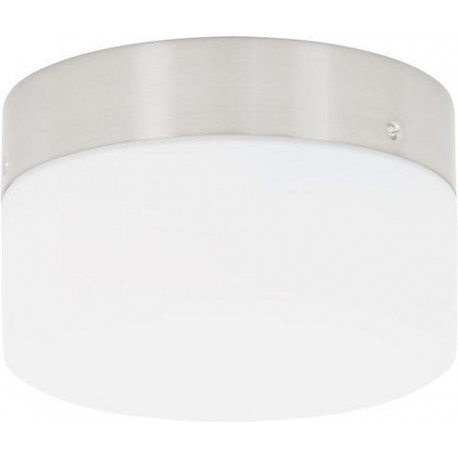 Lucci Air Climate II Brushed Chrome Light Kit-2