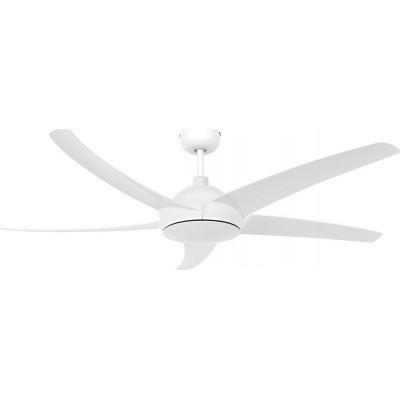Lucci Air Airmover White Ανεμιστήρας Οροφής