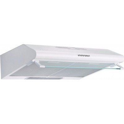 Pyramis (065029602) Απορροφητήρας Ελεύθερος 70cm Λευκός