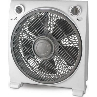 Life Vento Ανεμιστήρας Box Fan