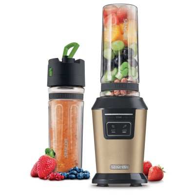Sencor SBL 7177CH Smoothie maker Metallic