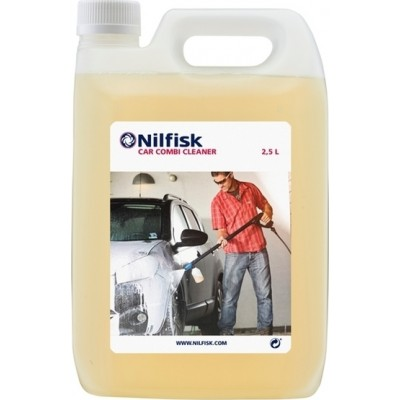 Nilfisk Car Combi Cleaner 2.5L 125300390