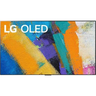 """LG OLED 55GX6LA 55"""" Τηλεόραση Smart 4K TV"""