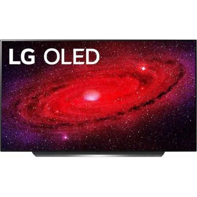 """LG OLED 65CX6LA 65"""" Τηλεόραση Smart 4K TV"""