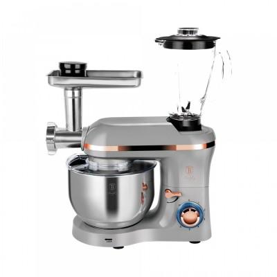 Berlinger Haus BH-9054 Κουζινομηχανή - Μίξερ - Κρεατομηχανή 1400W