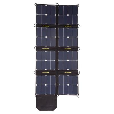 NiteCore FSP100 Φορητό Ηλιακό Panel