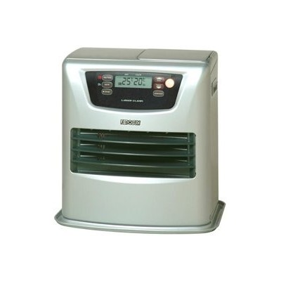 Kerosun Fan Heater Inverter LC-43G