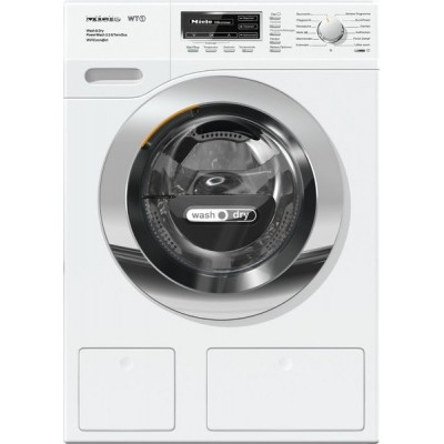 Miele WTH730WPM PWash2.0 & Tdos WiFi Πλυντήριο-Στεγνωτήριο