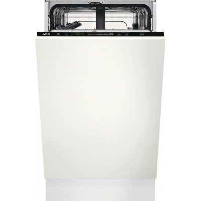 AEG FSE62417P Εντοιχιζόμενο Πλυντήριο Πιάτων
