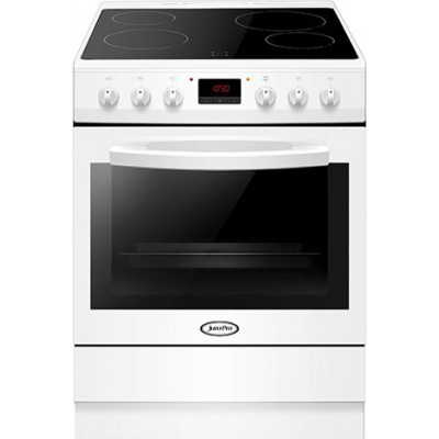 Juro Pro HK7211WA Ηλεκτρική Κεραμική Κουζίνα