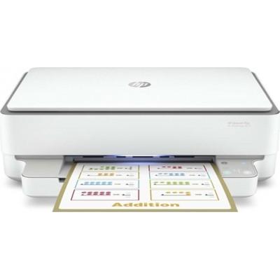 HP 6075 (5SE22C) DeskJet Plus Ink Advantage All-in-One Πολυμηχάνημα