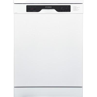Hyundai HDW19-6060/W Πλυντήριο πιάτων