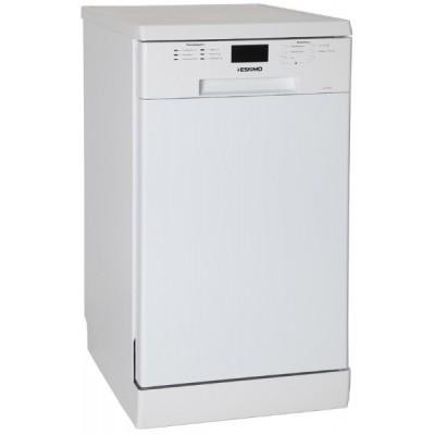 Eskimo ES 3047 W Πλυντήριο Πιάτων