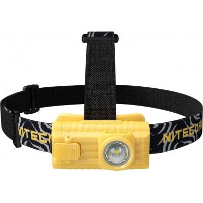 NiteCore HA23-EX Φακός Κεφαλής