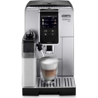 Delonghi ECAM370.85.SB Dinamica Plus Μηχανή Espresso Cappucino