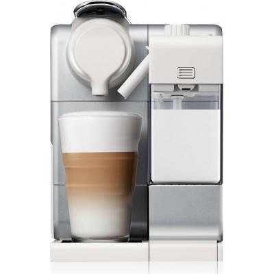 Delonghi EN560.S Lattissima Touch Silver Μηχανή Nespresso