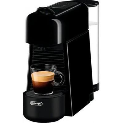 Delonghi EN200.Β Nespresso Essenza Plus Black + Δώρο Κουπόνι για κάψουλες αξίας 30 ευρώ