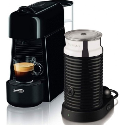 Delonghi EN200.BAE Essenza Plus Μηχανή Nespresso