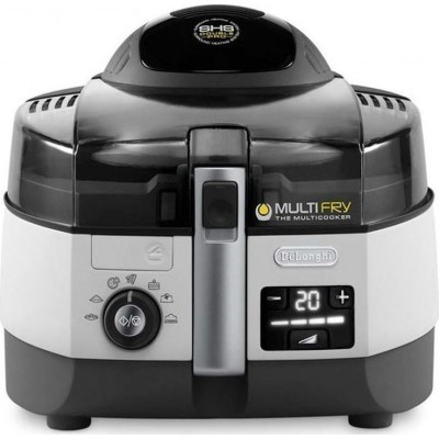 Delonghi FH-1394 Multifry Φριτέζα-Πολυμάγειρας