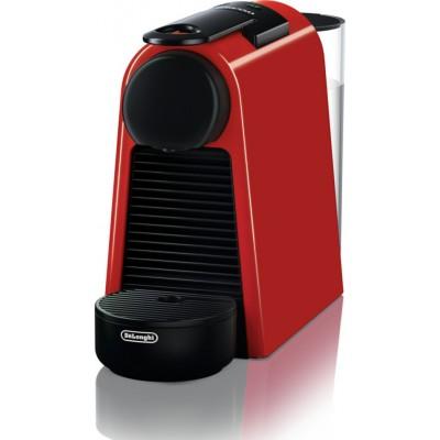 Delonghi Essenza Mini EN85.R Ruby Red (Δώρο κουπόνι αξίας 40€ & 14 Κάψουλες)