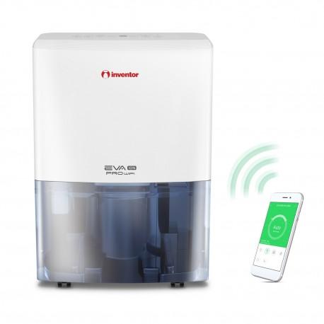 Inventor Eva Ion Pro WiFi EP3-WiFi20L Αφυγραντήρας