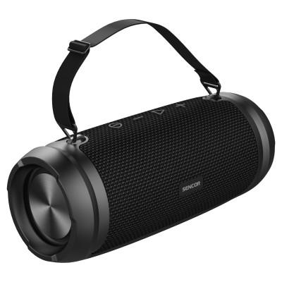 Sencor Sirious SSS 6800 Maxi Black Φορητό ηχείο Bluetooth