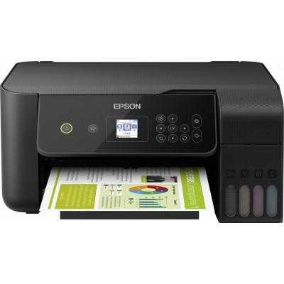 Epson EcoTank ITS L3160 Πολυμηχάνημα