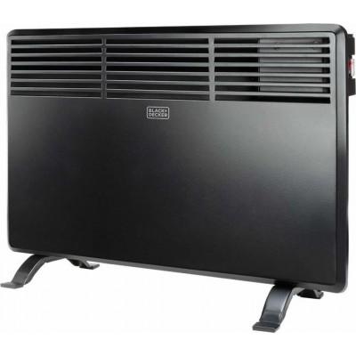Black & Decker BXCSH1200E Θερμοπομπός Panel
