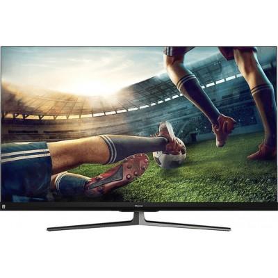 Hisense 65U8QF Τηλεόραση 65'' Smart 4K UHD