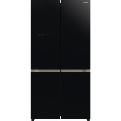 Hitachi R-WB640VRU0 (GBK) Ψυγείο Ντουλάπα