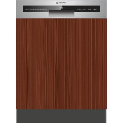 Morris SII-60149 Ημι-Εντοιχιζόμενο Πλυντήριο πιάτων