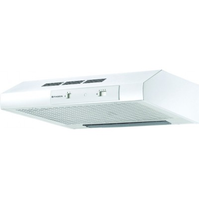 Faber 2740 BASE WH A75 75cm Λευκός Ελεύθερος Απορροφητήρας