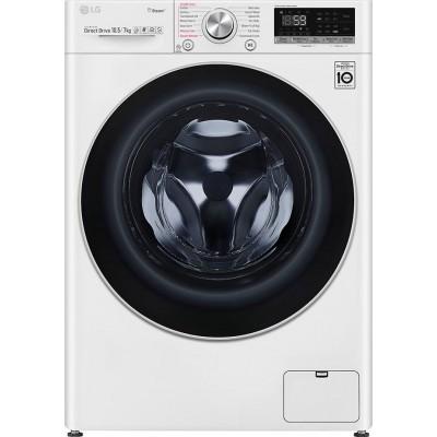 LG F4DV710H1E Πλυντήριο-Στεγνωτήριο