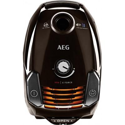 AEG VX6-2-CB-P Ηλεκτρική Σκούπα