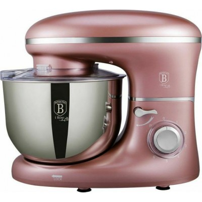 Berlinger Haus BH-9198 Rose Κουζινομηχανή 1300W