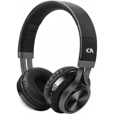 Crystal Audio BT-01 Gunmetal Black Ασύρματα Ακουστικά