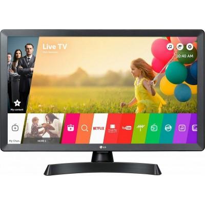 """LG 28TN515S-PZ 27.5"""" Smart TV Monitor"""