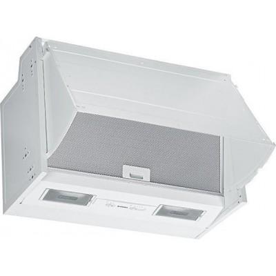 Pyramis Essential 065031302 Απορροφητήρας Πτυσσόμενος με Μεταλλικά Φίλτρα 60cm Λευκός