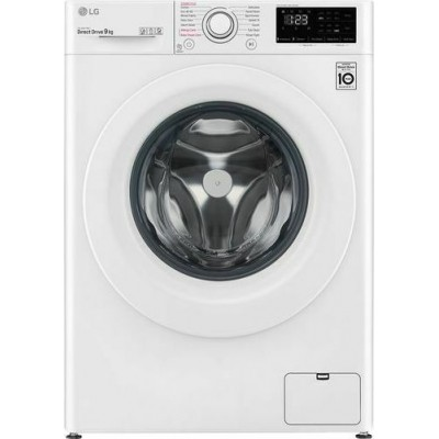 LG F4WV309S3E Πλυντήριο Ρούχων
