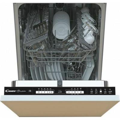 Candy CDIH 2L1047 Πλήρως Εντοιχιζόμενο Πλυντήριο Πιάτων