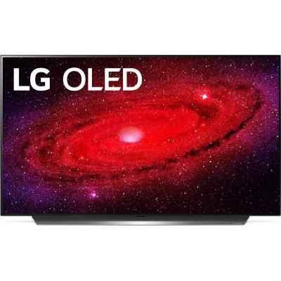 """LG OLED 48CX6LB 48"""" Τηλεόραση Smart 4K"""