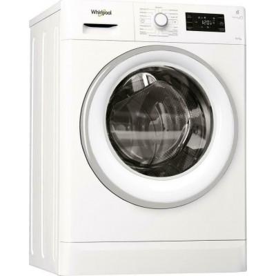 Whirlpool FWDG 971682E WSV EU N Πλυντήριο-Στεγνωτήριο Ρούχων