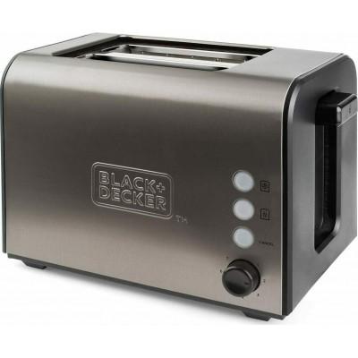 Black & Decker BXTO900E Φρυγανιέρα