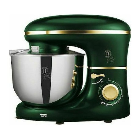 Berlinger Haus BH-9195 Emerald Κουζινομηχανή 1300W
