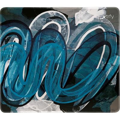 Xtrfy GP4 Street Blue Mousepad (Large)