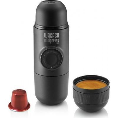 Wacaco Minipresso NS Φορητή Μηχανή Espresso